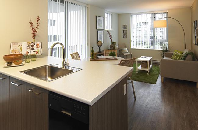 Rent Rooms In Buchanan Ubc
